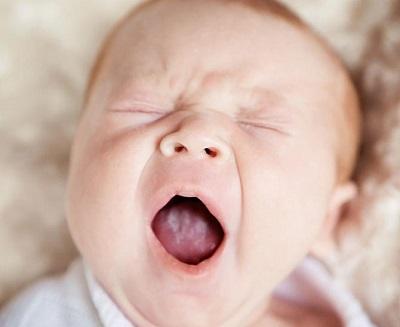 Сыпь на плечах и предплечьях у ребенка