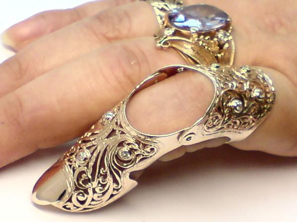 Randi antik ezüst ékszerek