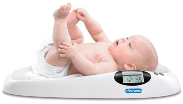súlycsökkenés újszülöttek számításaiban