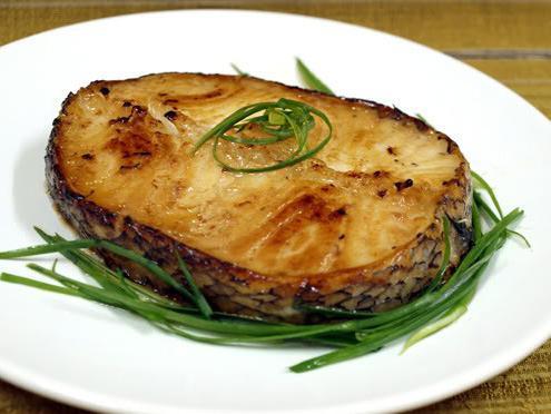 стейки трески рецепты на сковороде